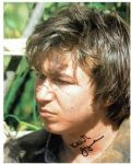 Keith Jayne from Doctor Who The Awakening signed 10 by 8